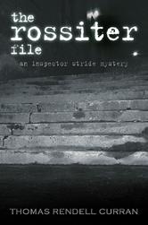 An inspector Stride Mystery